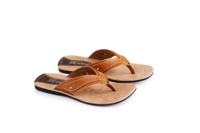 harga Jk collection jer 3001 sandal casual pria Tokopedia.com
