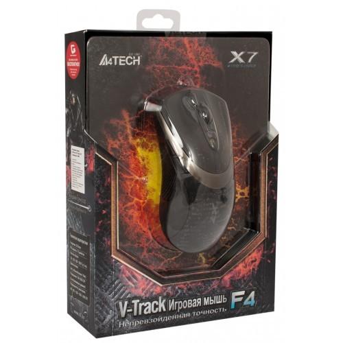 Info A4tech X7 F4 Travelbon.com