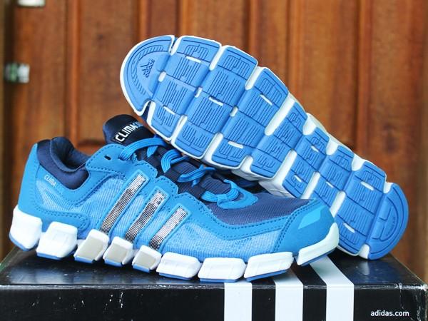 the latest fc61b f9c39 Jual Sepatu Adidas Climacool Beckham Biru (running,murah,,terbaru) - Kota  Bandar Lampung - healthy sport | Tokopedia
