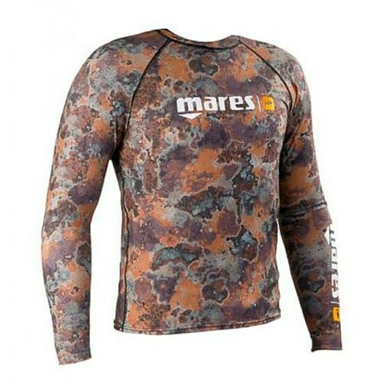 harga Mares camouflage lycra long sleeve rash guard top and pant Tokopedia.com