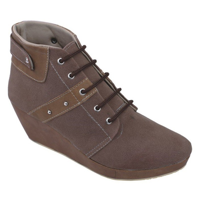 Info Sepatu Boot Wanita Travelbon.com