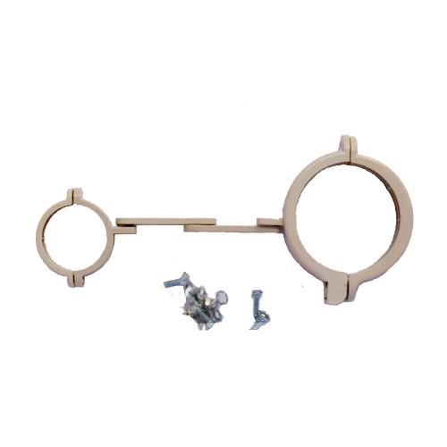 harga Ring / bracket / holder combo lnb ku band - c band Tokopedia.com