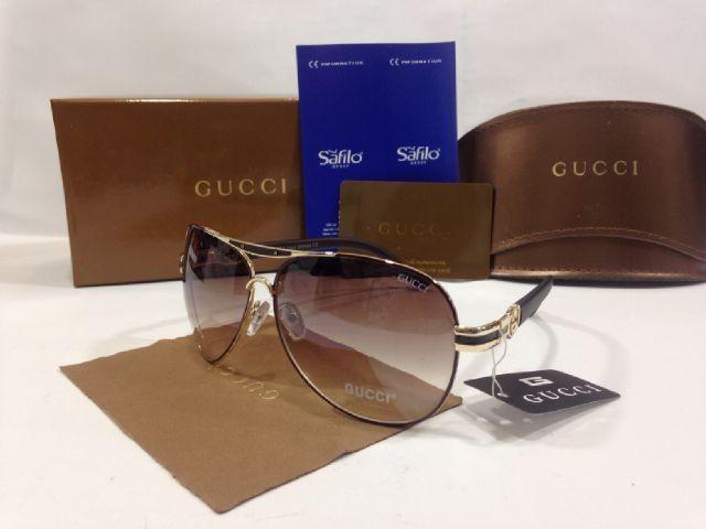 Kacamata Sunglass wanita Gucci Nikita