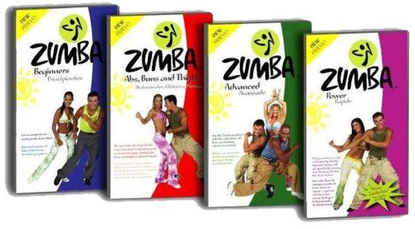 harga Dvd senam zumba latin workout routine Tokopedia.com