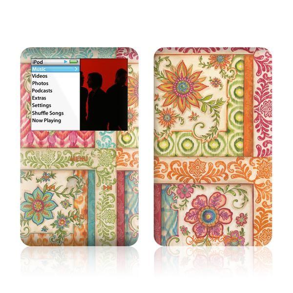 harga Garskin apple ipod classic motif ikatf full body bisa custom all type Tokopedia.com