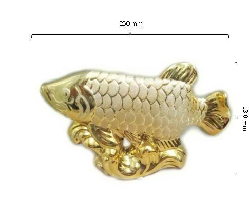 harga Pajangan Ikan Arwana Wf-007 Tokopedia.com