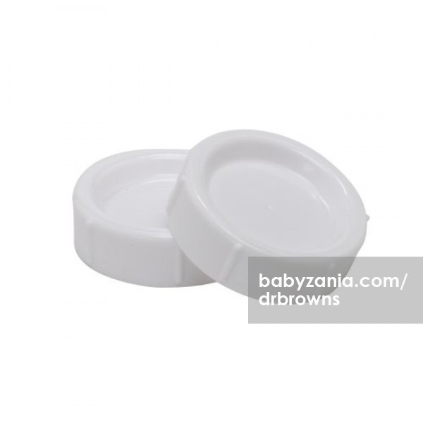 harga Dr. brown's wide neck storage - 2 pack Tokopedia.com