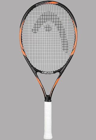 harga Raket tenis head nano ti tornado black green (new colour) Tokopedia.com