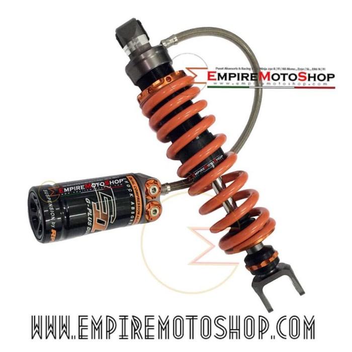 harga Shock breaker / monoshock rpm ninja 250 fi Tokopedia.com