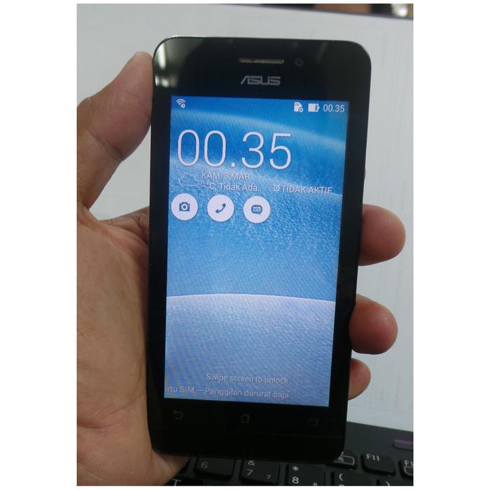 ASUS Zenfone 4c 45 Inc T00Q Bekas Seken MULUSSS