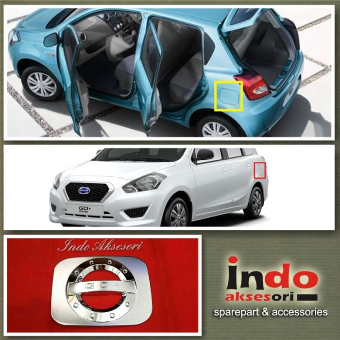 Cover Tangki Datsun Go+ Sporty JSL Tank Cover Datsun .