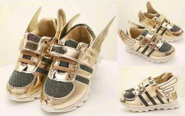 harga Sepatu anak wings gold Tokopedia.com