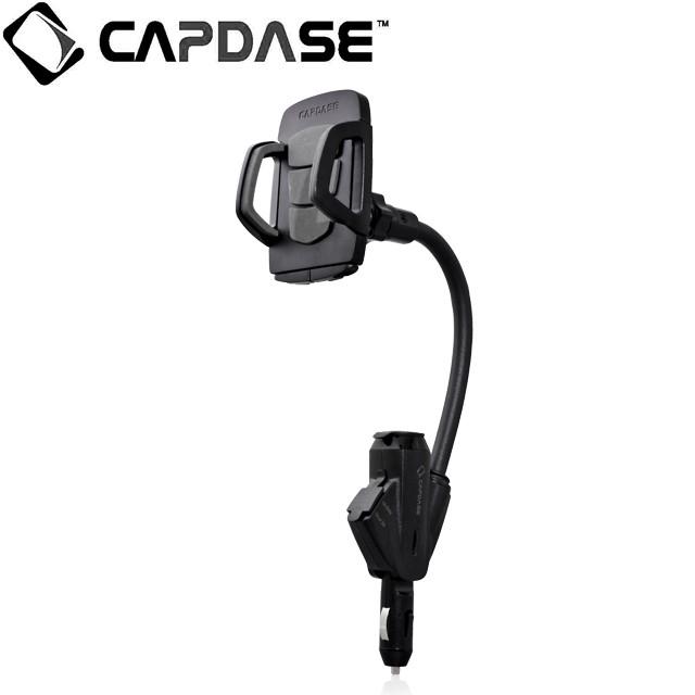 harga Capdase car charger mobil holder racer mount t2 3.4a, 2 usb port Tokopedia.com