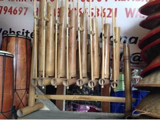 harga Angklung tk 1 oktaf Tokopedia.com