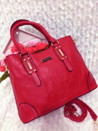 Tas Branded Charles keith Merah Marun - Daftar Harga Terlengkap ... 2711dc378e