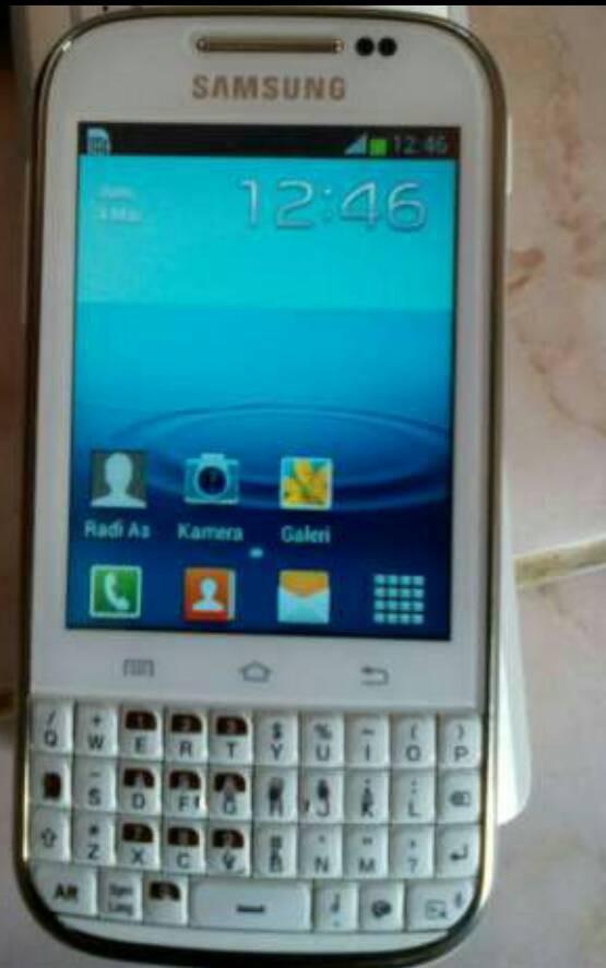 Jual Hp Second Hp Bekas Hp Murah Jual Butuh Samsung Chat Linda