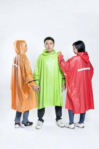 harga Jas hujan elephant poncho lengan colour Tokopedia.com