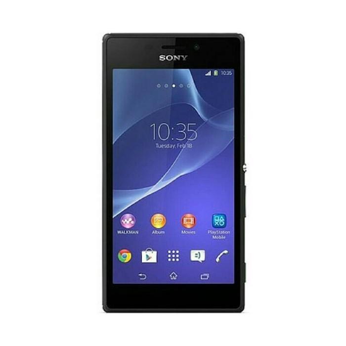 Sony xperia m2 aqua - garansi resmi - bnib