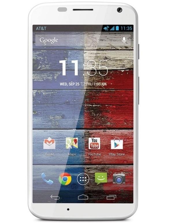 Foto Produk Motorola Moto X RAM 2GB white-blue dari SUMBERBERKAT ACC