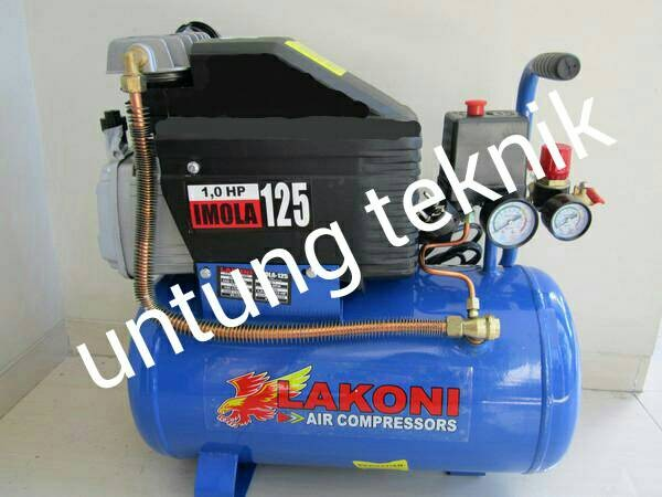 harga Kompresor listrik merk lakoni tipe imola 125 Tokopedia.com