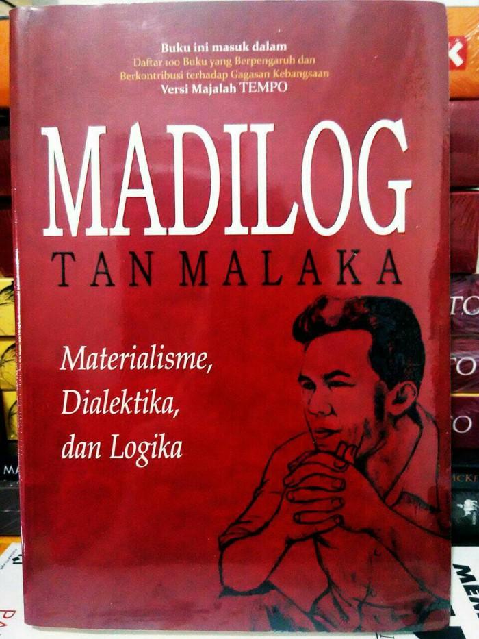 Foto Produk MADILOG - TAN MALAKA dari Mall Buku