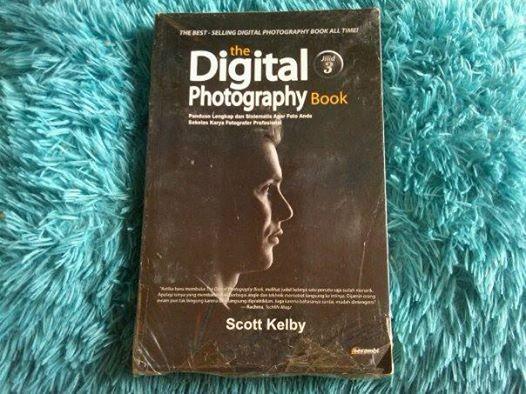 harga The digital photography book jilid 3 (sc)-scott kelby Tokopedia.com