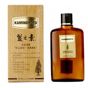 harga Kaminomoto hair growth accelerator / hair tonic 150ml Tokopedia.com