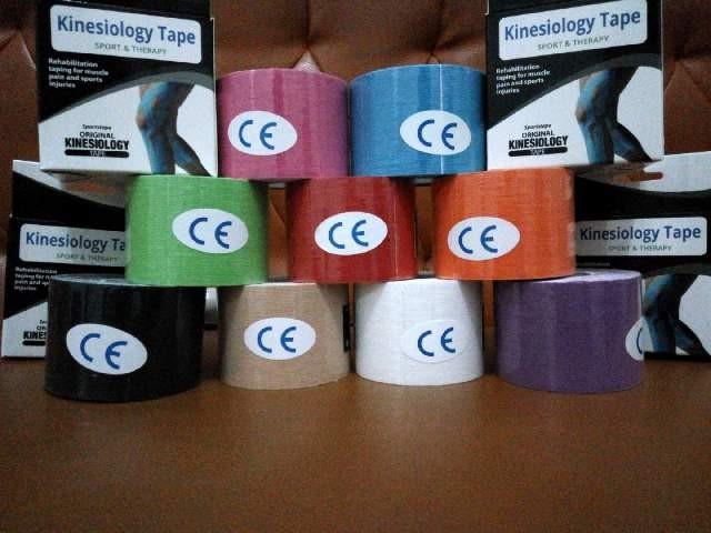 harga Kinesio tape best seller kinesiology tape Tokopedia.com