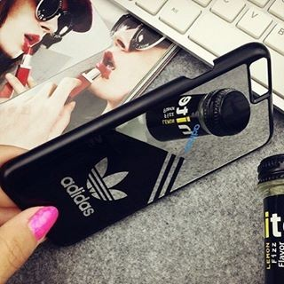 quality design a5026 b627b Jual Adidas mirror case - Kota Bekasi - Case Diversity | Tokopedia