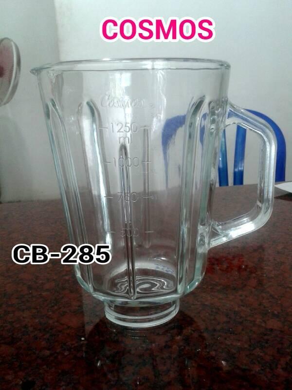 Gelas blender cosmos cb-285