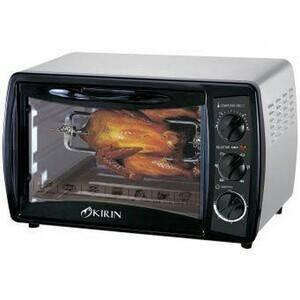 harga Kirin mini oven toaster listrik 19l kbo-190ra Tokopedia.com