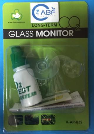 harga Top aqua co2 glass monitor long-term u.aquascape Tokopedia.com