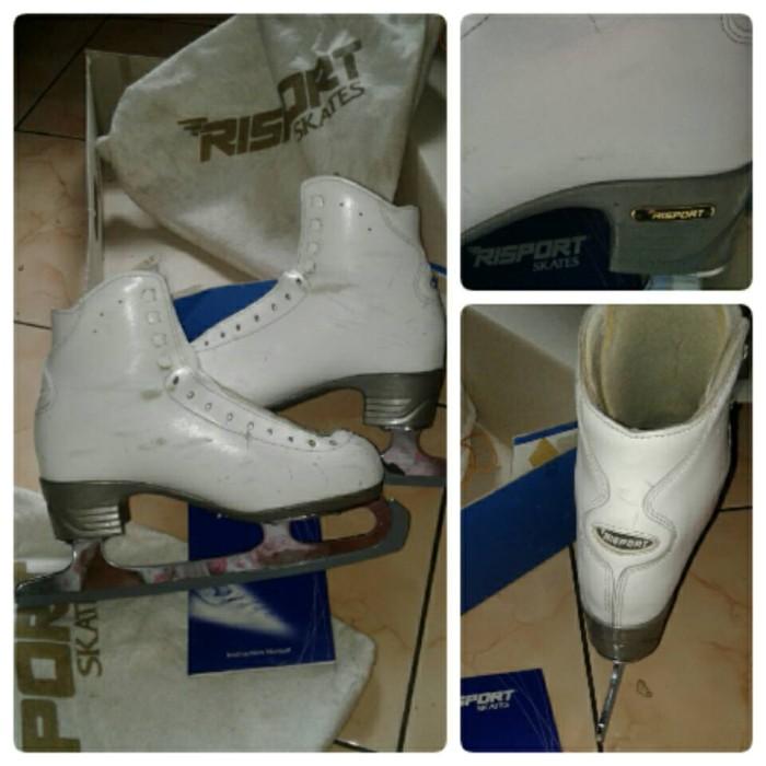 harga Sepatu ice skating Risport RF4