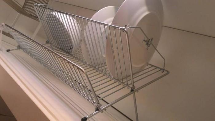 Pengering piring (Dish Drainer) KVOT IKEA
