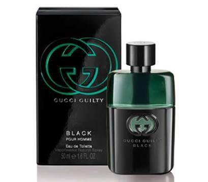 Jual Parfum Gucci Guilty Black Dki Jakarta Master Parfum Tokopedia