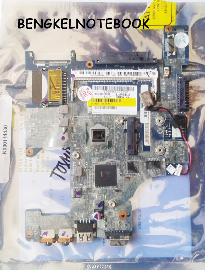 Jual Motherboard Toshiba Mini NB520 NB505 NB500 DDR3
