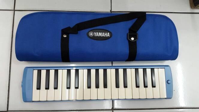 harga Pianika yamaha Tokopedia.com
