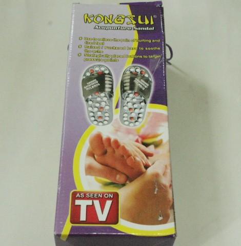 Info Sandal Refleksi Travelbon.com