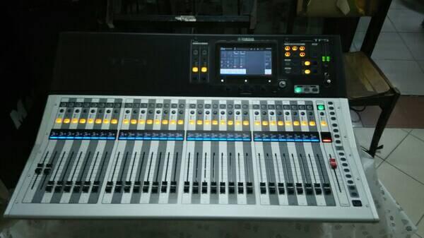 harga Mixer digital 32ch yamaha tf-5 Tokopedia.com