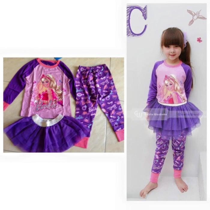 104 Gambar Baju Tidur Barbie Paling Keren