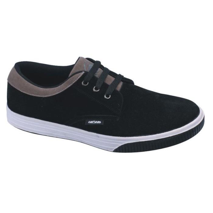 89+ Contoh Model Sepatu Ket Cowok Paling Hist