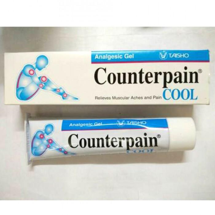 Info Counterpain Cool Travelbon.com