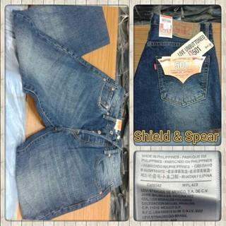 harga Celana Levis Original 501 Premium Import Philipnes Full Tag Ori Tokopedia.com