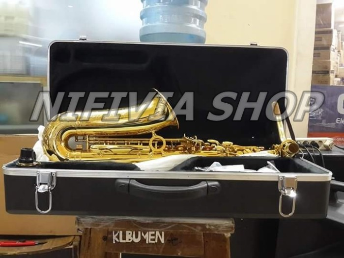 harga Saxophone ostrava tenor gold Tokopedia.com