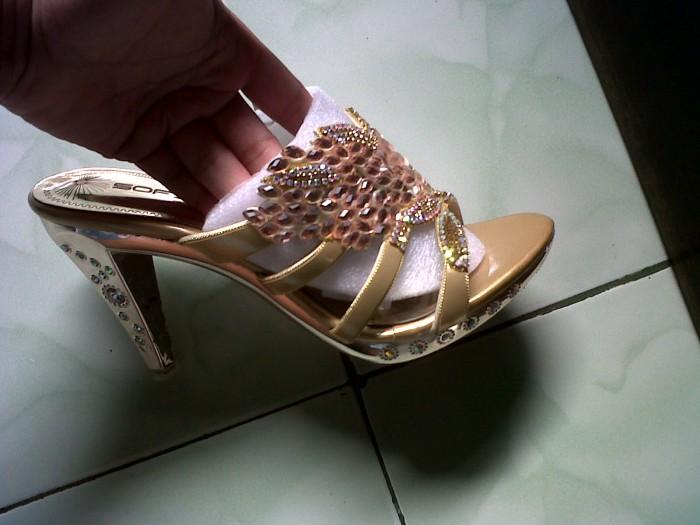 Jual HEELS SOFIYA IMPORT - yulia fashion shop  0b9c807cc0