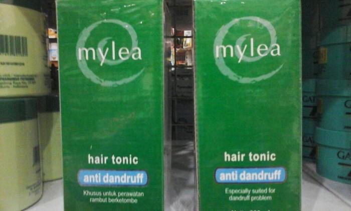 Foto Produk Mylea Hair Tonic Anti Dandruff 200ml dari suburkosmetik