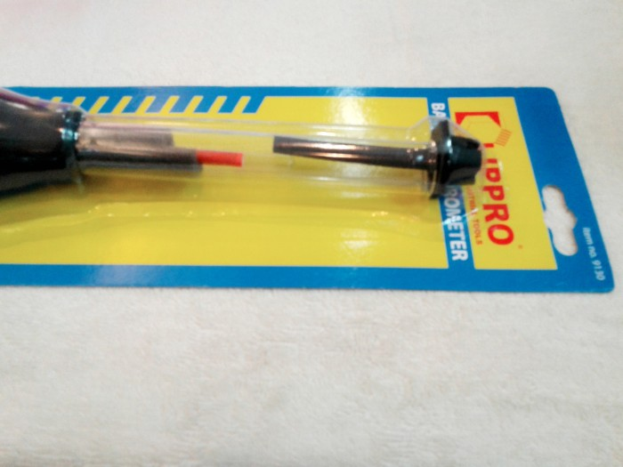 battery hydrometer. battery hydrometer lippro.