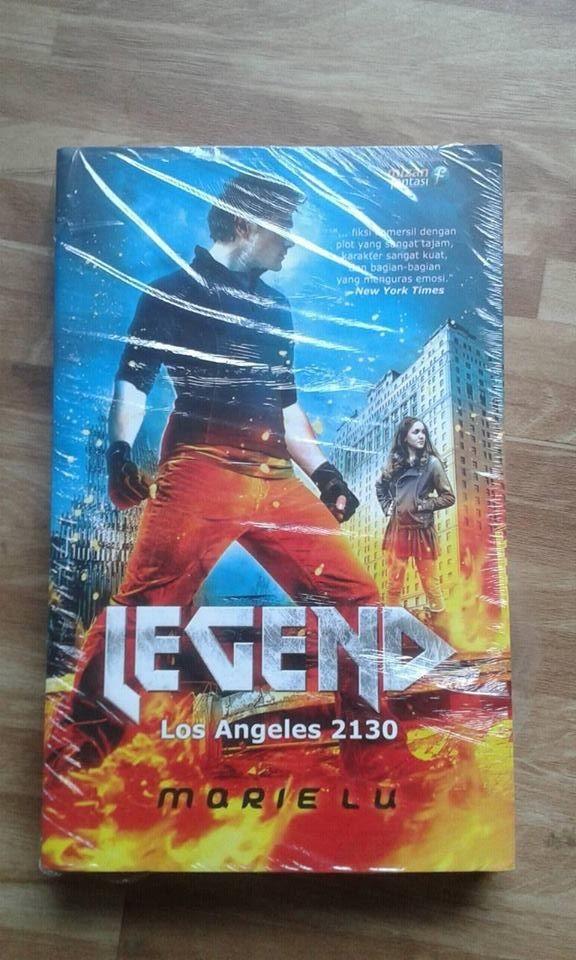harga Legend los angeles Tokopedia.com