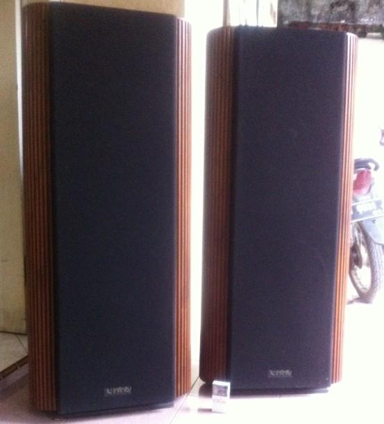 infinity kappa speakers. infinity kappa 8 speaker california usa kappa speakers