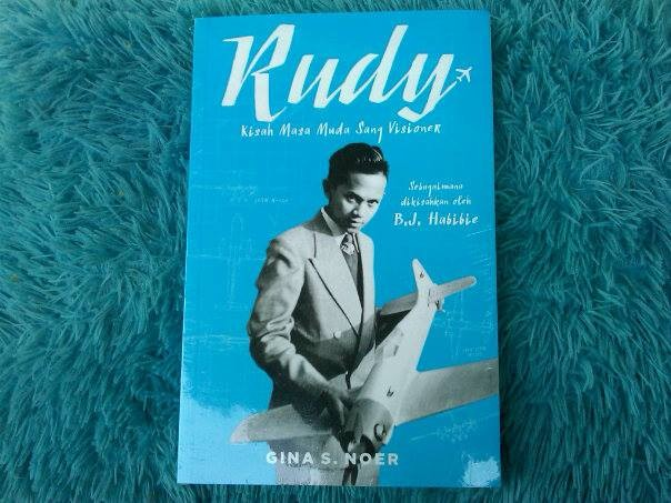 harga Rudy kisah masa muda sang visioner Tokopedia.com